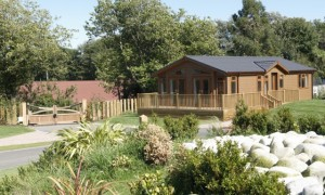 Guests enjoy clean accommodation in Caravans at Park Resorts Lower Hyde on Isle of Wight