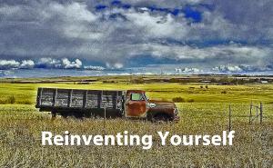 Reinventing copy